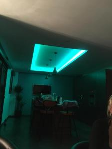 Pose de lumières led au plafond près de Béthune